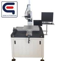 Buy cheap Laser Welding Cell from wholesalers
