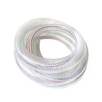Quality High-temperature Resistant Steel Wire Hose for sale