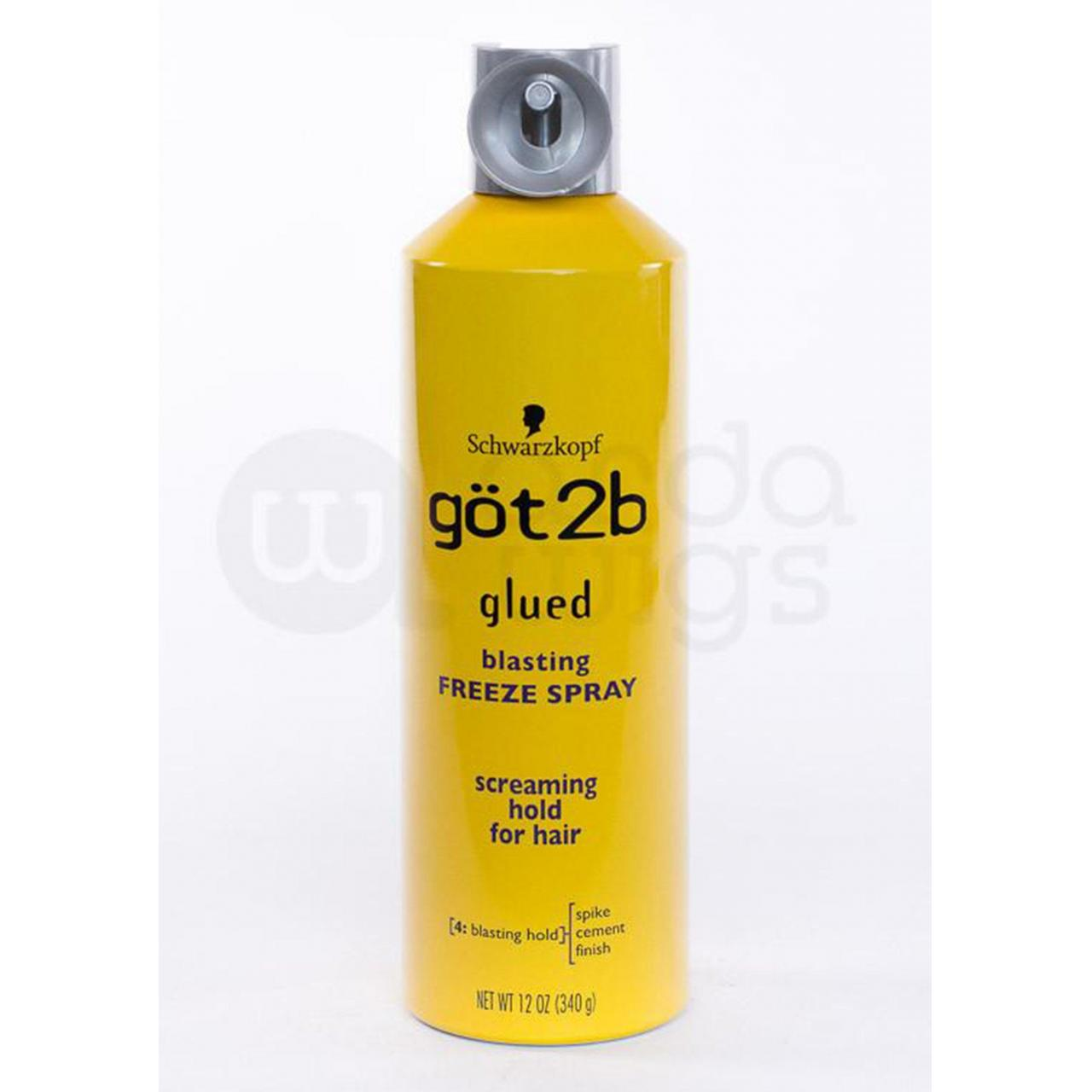 Buy cheap Got2B Wig Care & Styling Products from wholesalers