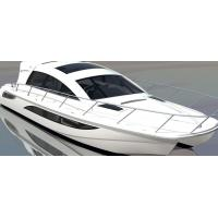 STEALTH 540 sport Manufactures
