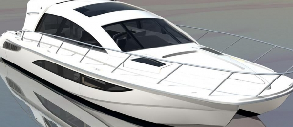 China STEALTH 540 sport