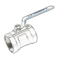 Thread Ball Valve Manufactures