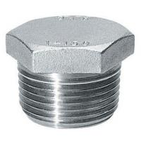 Stainless Steel Hexagon Plug Manufactures
