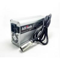 12V 20A Automatic Battery Charger for LiFePO4 Li-ion Battery Manufactures