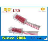 Buy cheap Outdoor IP67 9mm Led Flexible Strip Single Color 3 Years Warranty from wholesalers