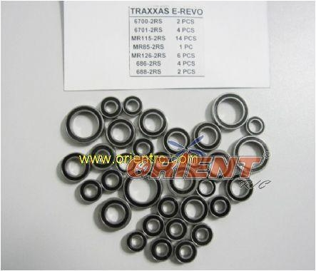 Quality Full Bearings Kits list for sale