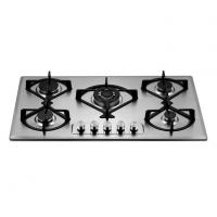 China Gas Cooker with Battery Ignition on sale