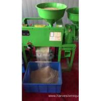6Nfz-2.2C Grain Milling Machine Rice Mill Manufactures