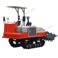 Plough Machine Rotary Tiller Diesel Power 1GZ-180 Manufactures