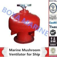 Buy cheap Marine Mushroom Ventilator Cowl for Ship from wholesalers