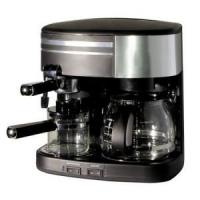 Buy cheap 3-in-1 Coffee Maker (Auto shut-off) from wholesalers