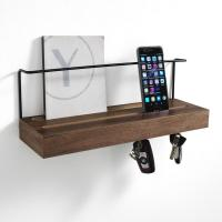 Buy cheap Skralo Hallway Shelf with Magnet for Keys from wholesalers