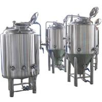 Buy cheap Brewery Expansion Equipment from wholesalers