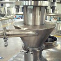 Buy cheap Malt feeding hydrator for micro brewery system beer brewing factory from wholesalers