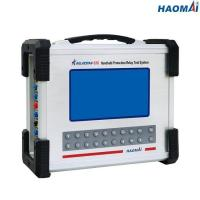 Buy cheap Handheld Single Phase Secondary Injection Test Set from wholesalers