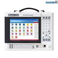 Buy cheap IEC 61850 Relay Tester from wholesalers