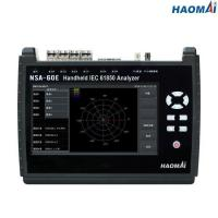 Buy cheap Handheld IEC 61850 Analyzer from wholesalers