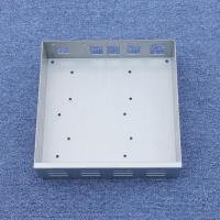 Buy cheap Sheet Metal Products from wholesalers