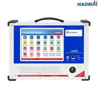 Buy cheap High Voltage 6-phase Protection Relay Test System from wholesalers