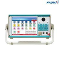 Buy cheap High Power 6-phase Protection Relay Test System from wholesalers