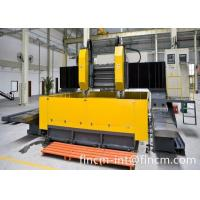 Buy cheap CNC High-speed drilling machine for plate from wholesalers