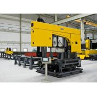 Buy cheap CNC band sawing machine from wholesalers