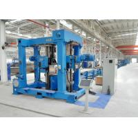 Buy cheap CNC H beam beveling machine from wholesalers