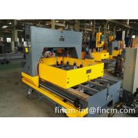Buy cheap CNC drilling machine for plate from wholesalers