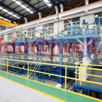 Buy cheap Aluminum Plastic Composite Panel Extrusion Line from wholesalers