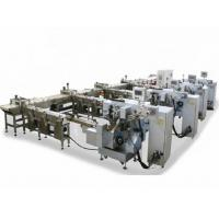 Buy cheap Caramel Candy Wrapping Machine from wholesalers