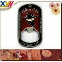 Buy cheap Badge-Medal-Keychain Bottle openner 011 from wholesalers