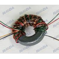 Buy cheap Network transformer magnetic loop coil 017 from wholesalers