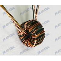Buy cheap Network transformer magnetic loop coil 018 from wholesalers