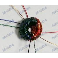 Buy cheap Network transformer magnetic loop coil 016 from wholesalers