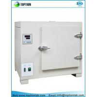 High Temperature Blast Drying Oven Laboratory Drying Oven Manufactures
