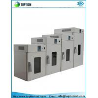 Digital Display Blast Dying Oven Electrothermal Blowing Drying Box Manufactures
