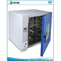 LCD Display Blast Drying Oven Lab Drying Equipment Suppliers Manufactures