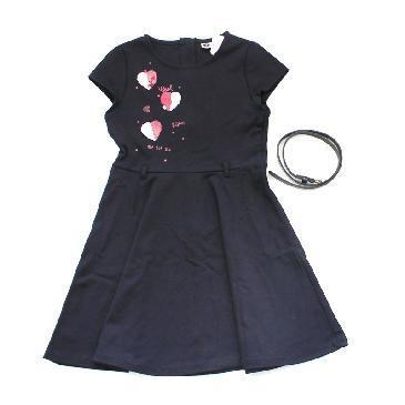 China Childrens'wear Girl's sleeveless dress