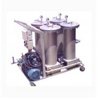 Buy cheap Filtering Tank Series Filtering Oil Truck from wholesalers