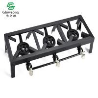 Quality lron Gas Stove Series SGB-03 for sale