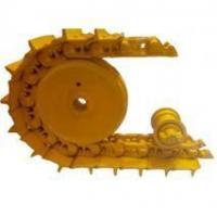Buy cheap BULLDOZER UNDERCARRIAGE PARTS from wholesalers