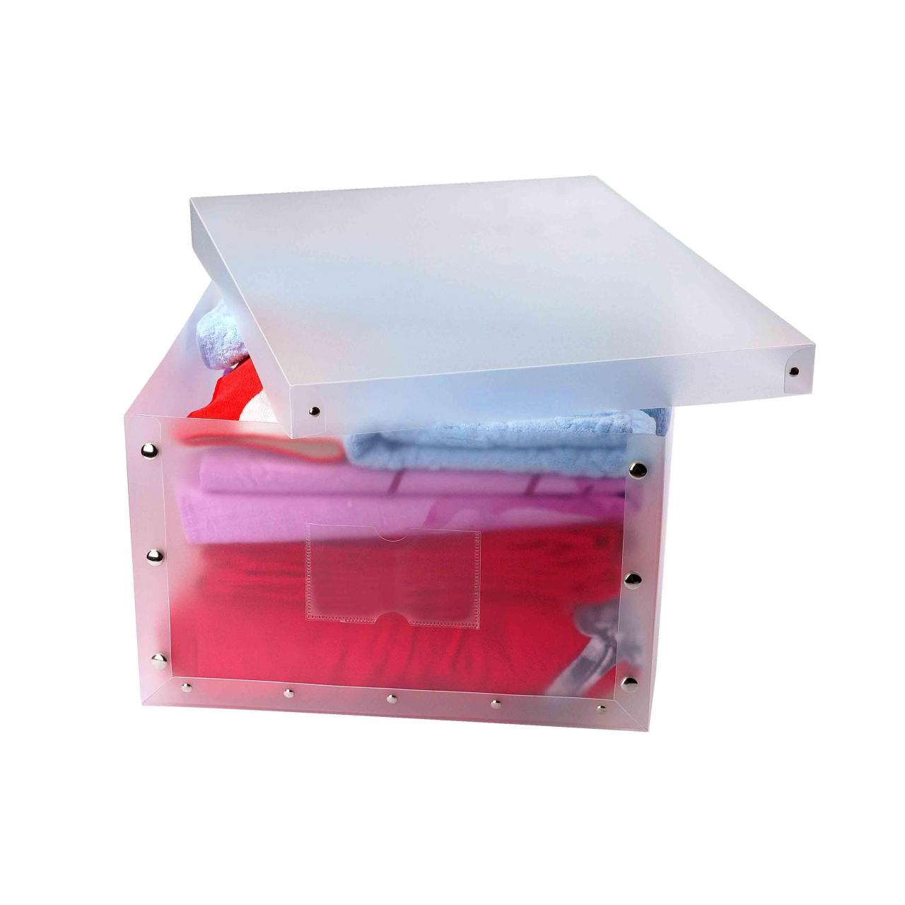 Quality OET-S-10 PP storage boxes for sale