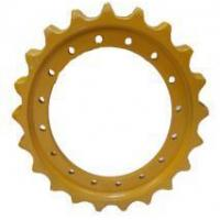 Buy cheap HITACHI EX100 SPROCKET from wholesalers