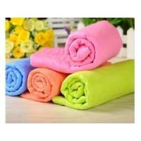 China Pet Bath Towel on sale