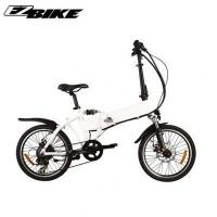 Buy cheap China classic cheap e bikes for sale with folding frame from wholesalers