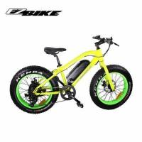 Buy cheap 2019 popular 20 inch fat tire ebike electric bike from wholesalers