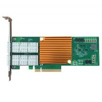 Buy cheap GRT 40G Dual port optical NIC F4002E from wholesalers