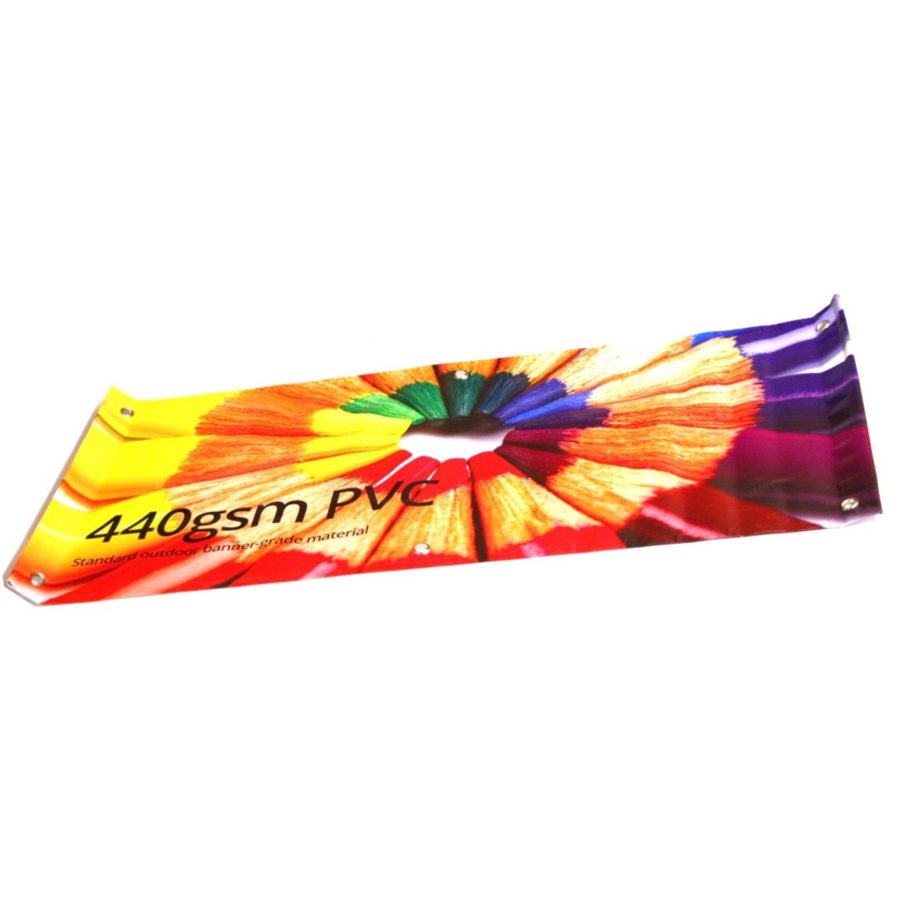 Buy cheap Digital Printing Textile Frontlit Banner 440 from wholesalers