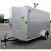 Buy cheap Enclosed Trailers for Sale # 106493 from wholesalers