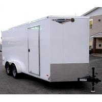 Buy cheap Enclosed Trailers for Sale # 106491 from wholesalers